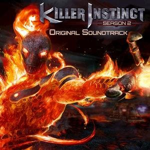 Альбом: Mick Gordon - Killer Instinct, Season 2
