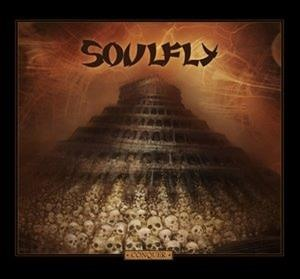 Альбом: Soulfly - Conquer