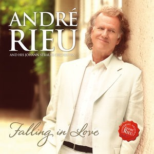 Альбом: Andre Rieu - Falling In Love