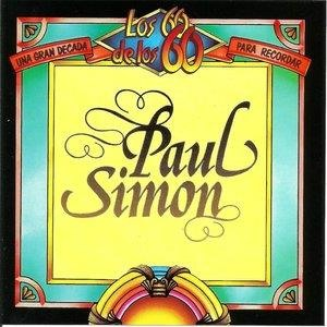 Альбом: Paul Simon - Los 60 de los 60