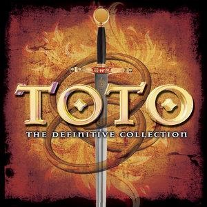 Альбом Toto - The Definitive Collection
