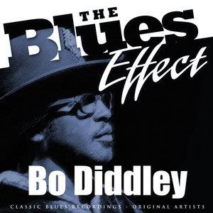 Альбом: Bo Diddley - The Blues Effect - Bo Diddley