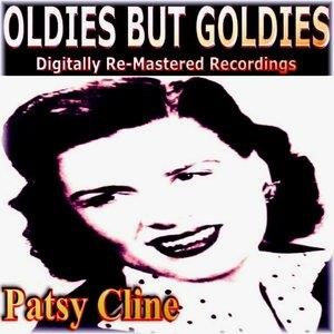 Альбом: Patsy Cline - Oldies But Goldies Presents Patsy Cline
