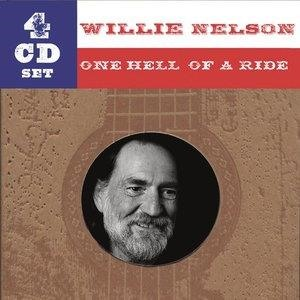 Альбом: Willie Nelson - One Hell Of A Ride