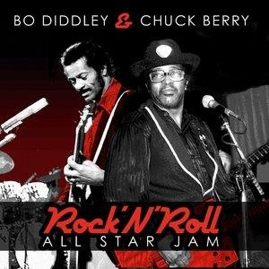 Альбом: Bo Diddley - Rock 'N' Roll All Star Jam