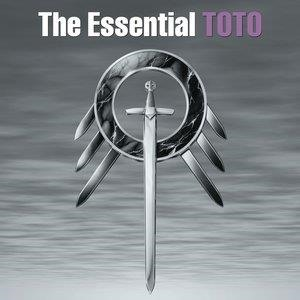 Альбом Toto - The Essential Toto