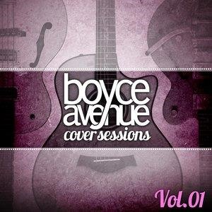 Альбом: Boyce Avenue - Cover Sessions, Vol. 1