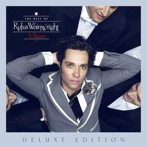 Альбом: Rufus Wainwright - Vibrate: The Best Of