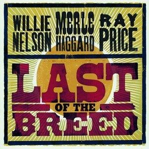 Альбом: Willie Nelson - Last Of The Breed