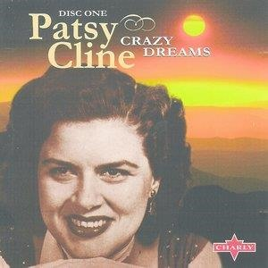 Альбом: Patsy Cline - Crazy Dreams CD1