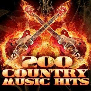 Альбом: Willie Nelson - 200 Country Music Hits