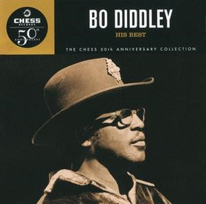 Альбом: Bo Diddley - His Best
