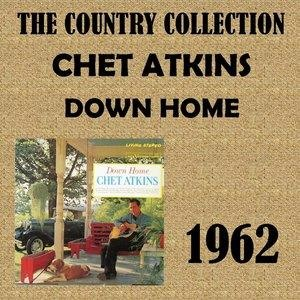 Альбом: Chet Atkins - Down Home