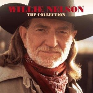 Альбом: Willie Nelson - Willie Nelson The Collection