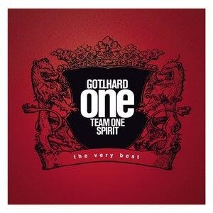 Альбом: Gotthard - One Team One Spirit