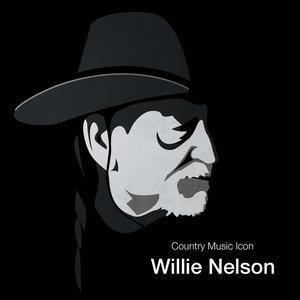 Альбом: Willie Nelson - Country Music Icon