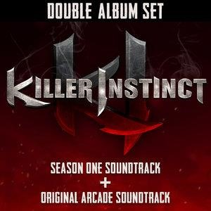 Альбом: Mick Gordon - Killer Instinct: Season One Soundtrack + Original Arcade Soundtrack