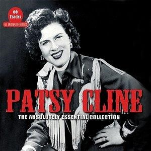 Альбом: Patsy Cline - The Absolutely Essential 3CD Collection