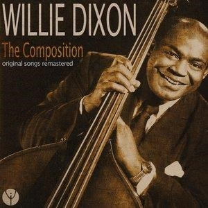 Альбом Muddy Waters - Willie Dixon: The Composition