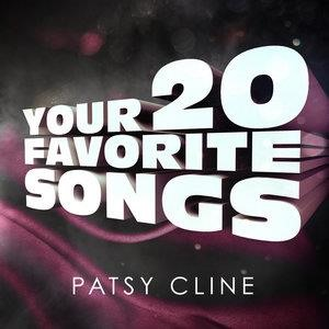 Альбом: Patsy Cline - Patsy Cline -Your 20 Favorite Songs