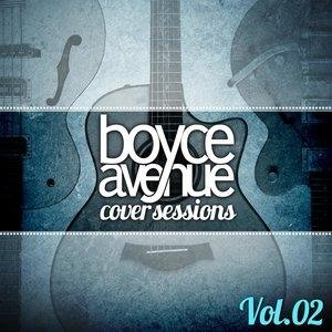 Альбом: Boyce Avenue - Cover Sessions, Vol. 2