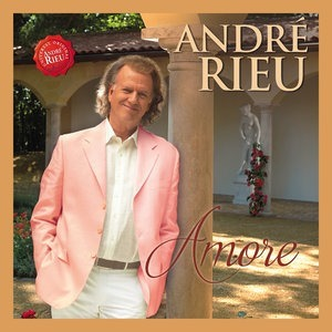 Альбом: Andre Rieu - Amore