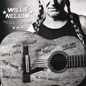 Альбом: Willie Nelson - The Great Divide