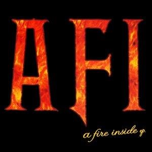Альбом: AFI - A Fire Inside EP