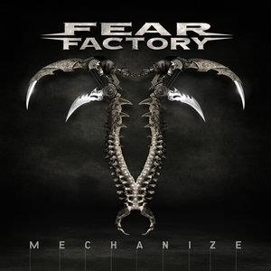 Альбом: Fear Factory - Mechanize
