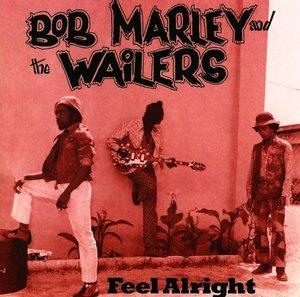 Альбом: The Wailers - Feel Alright