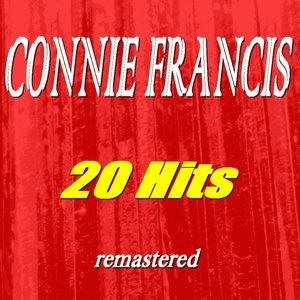 Альбом: Connie Francis - 20 hits