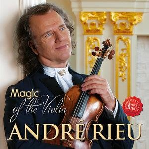 Альбом: Andre Rieu - Magic Of The Violin