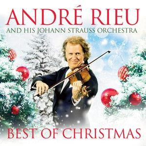 Альбом: Andre Rieu - Best Of Christmas