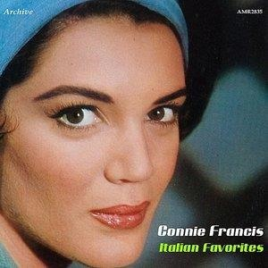 Альбом: Connie Francis - Italian Favorites
