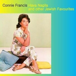 Альбом: Connie Francis - Hava Nagila & Other Jewish Favourites