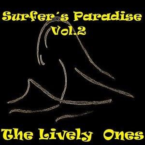 Альбом: The Lively Ones - Surfer´s Paradise, Vol.2