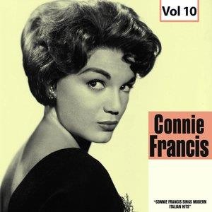Альбом: Connie Francis - Connie Francis, Vol. 10