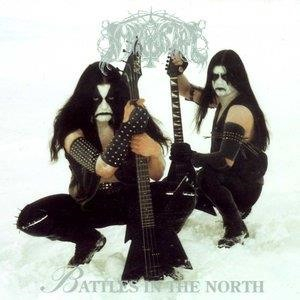 Альбом: Immortal - Battles In The North