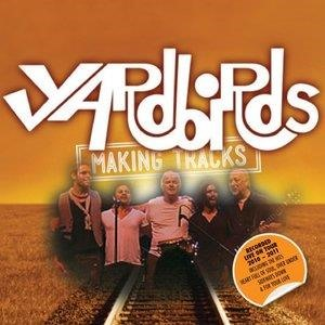Альбом: The Yardbirds - Making Tracks