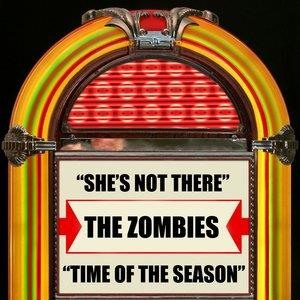 Альбом: The Zombies - She's Not There / Time Of The Season