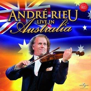 Альбом: Andre Rieu - Live In Australia