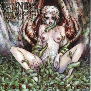 Альбом: Cannibal Corpse - Worm Infested