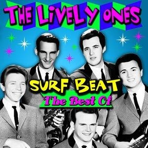 Альбом: The Lively Ones - Surf Beat - The Best Of