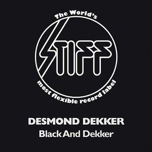 Альбом: Desmond Dekker - Black And Dekker