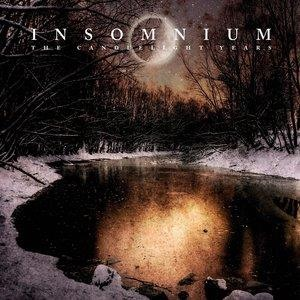 Альбом: Insomnium - The Candlelight Years