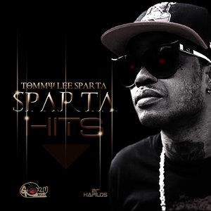 Альбом: Tommy Lee Sparta - Sparta Hits, Vol. 1