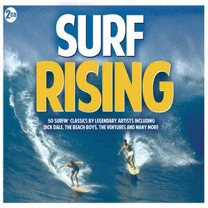 Альбом: The Lively Ones - Surf Rising
