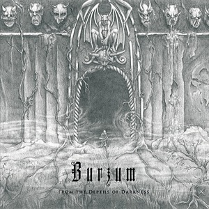 Альбом: Burzum - The Depths of Darkness