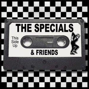 Альбом: The Specials - And Friends