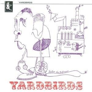 Альбом: The Yardbirds - Roger the Engineer